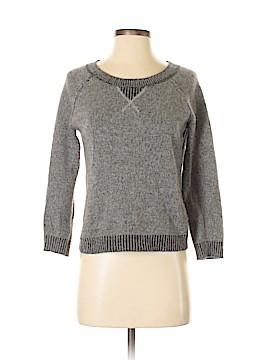 Joe Fresh Cashmere Pullover Sweater Size S