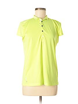 RLX Ralph Lauren 3/4 Sleeve Polo Size M