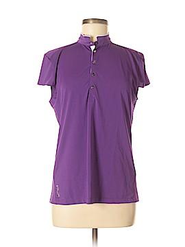 RLX Ralph Lauren Short Sleeve Polo Size M