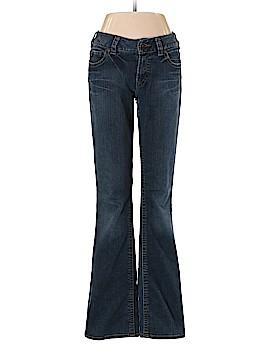 Silver Jeans Co. Jeans 27 Waist
