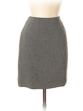 Linda Allard Ellen Tracy Casual Skirt Size 6 (Petite)