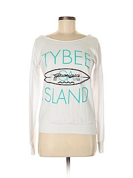 Miami Style Pullover Sweater Size M