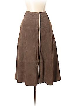 Carlisle Leather Skirt Size 4