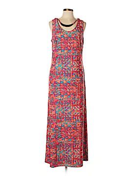 Karin Stevens Casual Dress Size L