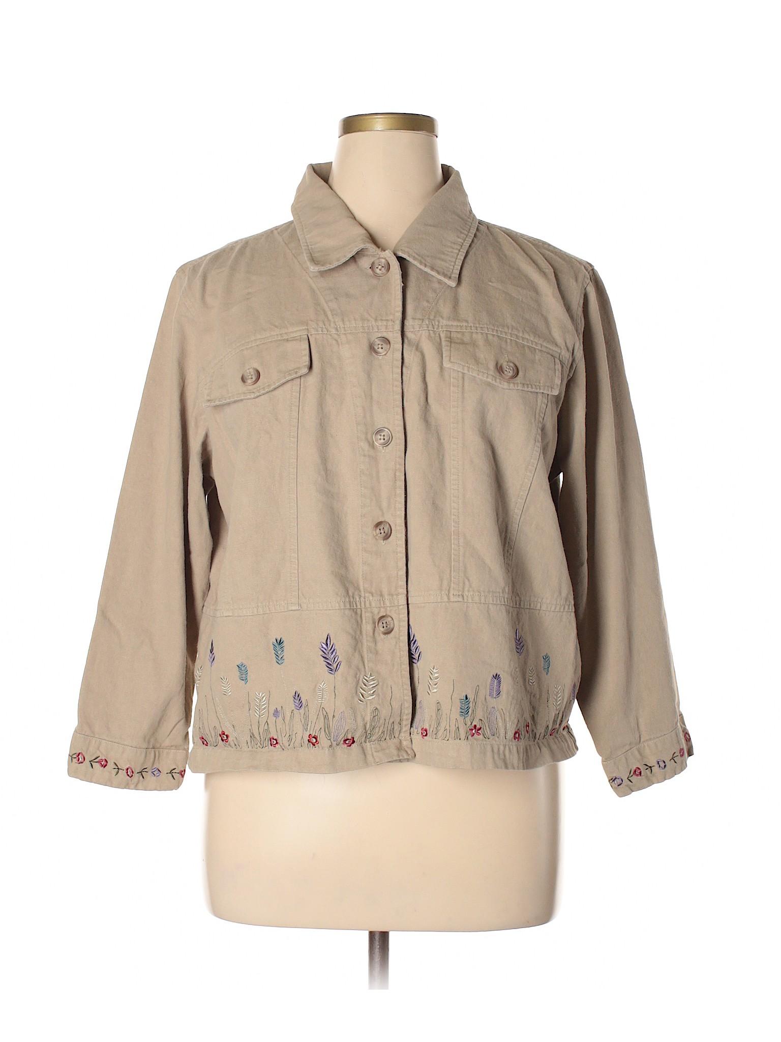 Boutique Co Jacket Denim Boutique Jacket Co Denim PFUzUq