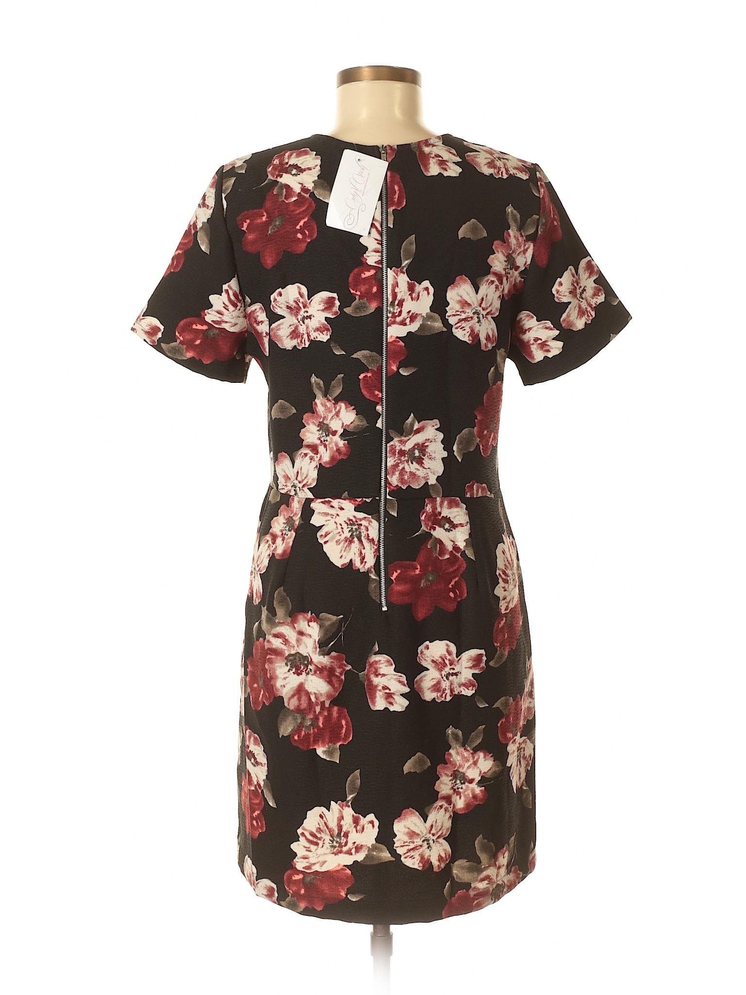Dress Winter Lis Boutique Le Casual aOIw00qZ