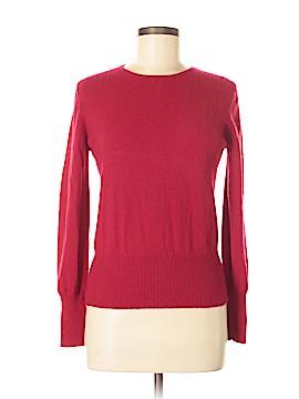 Valerie by Valerie Stevens Cashmere Pullover Sweater Size M