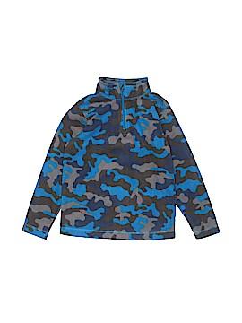 Lands' End Fleece Jacket Size 5 - 6