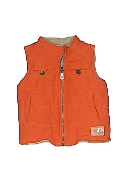 Kitestrings Vest Size 24 mo