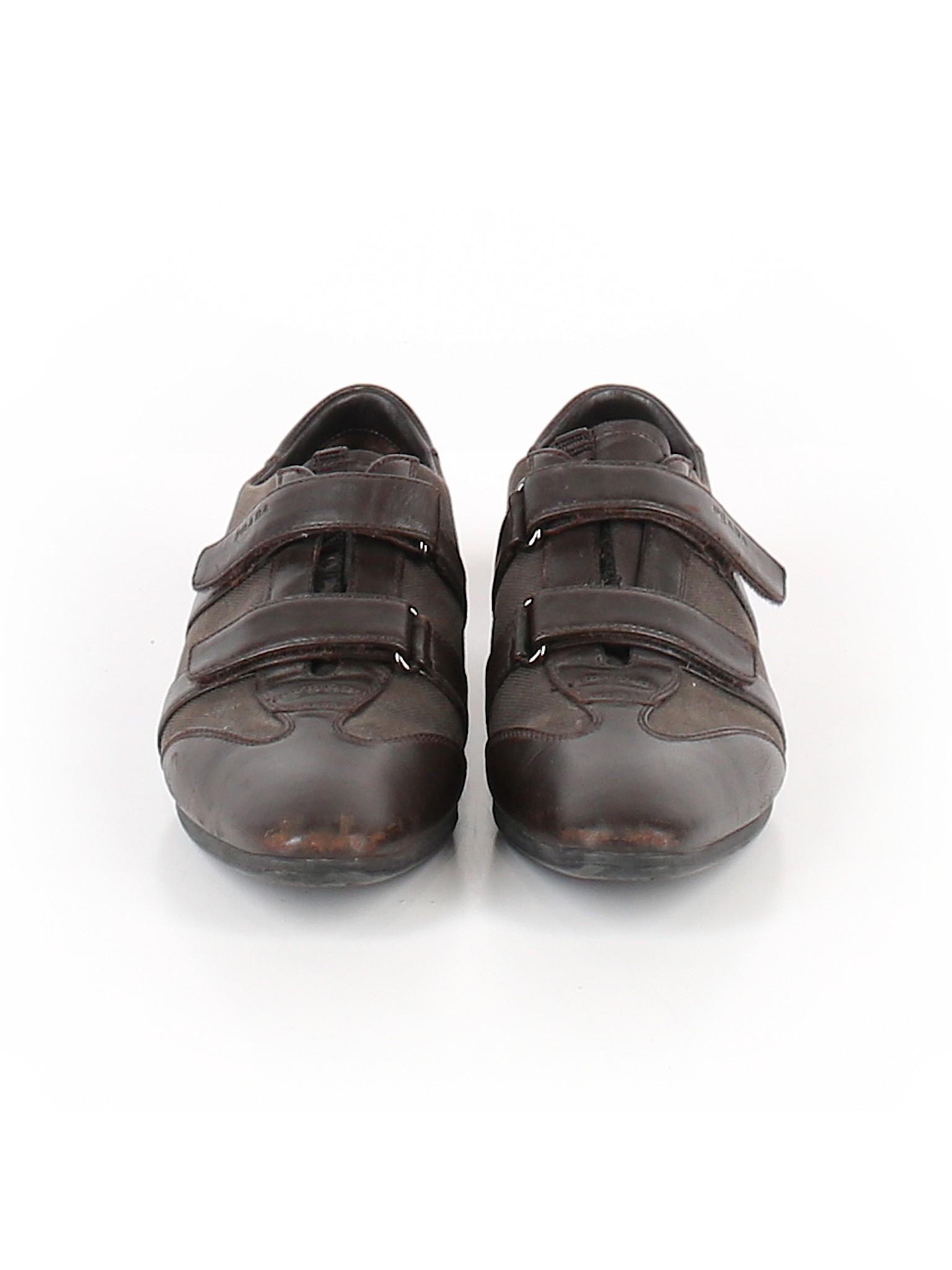 promotion Sneakers Rossa Boutique Linea Prada pWzXqX