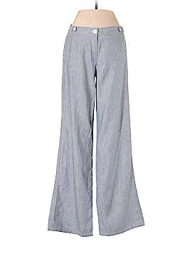 Max Mara Linen Pants Size 2