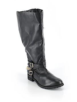 Legroom Boots Size 8