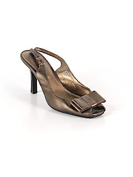 Nickels Soft Heels Size 7