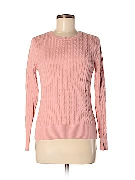 Jeane Pierre Pullover Sweater Size M