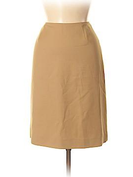 INC International Concepts Wool Skirt Size 6 (Petite)