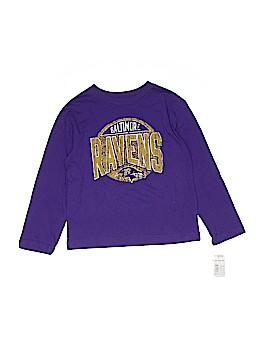 NFL Long Sleeve T-Shirt Size 7