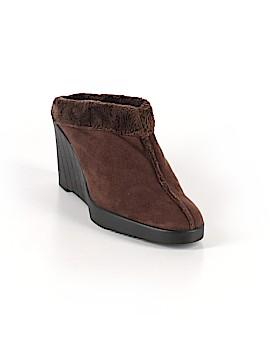 VanEli Wedges Size 9 1/2