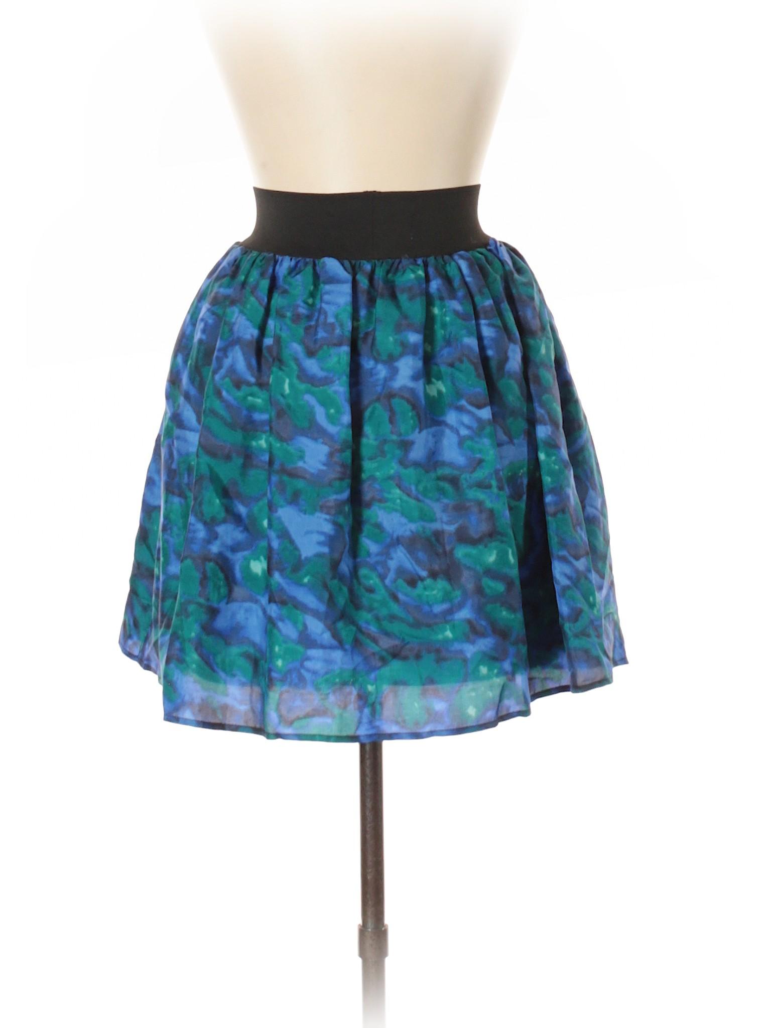 Boutique Dakota Silk BB leisure Skirt 66qrZ