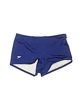 Speedo Swimsuit Bottoms Size L