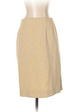 RENA LANGE Wool Skirt Size 36 (EU)