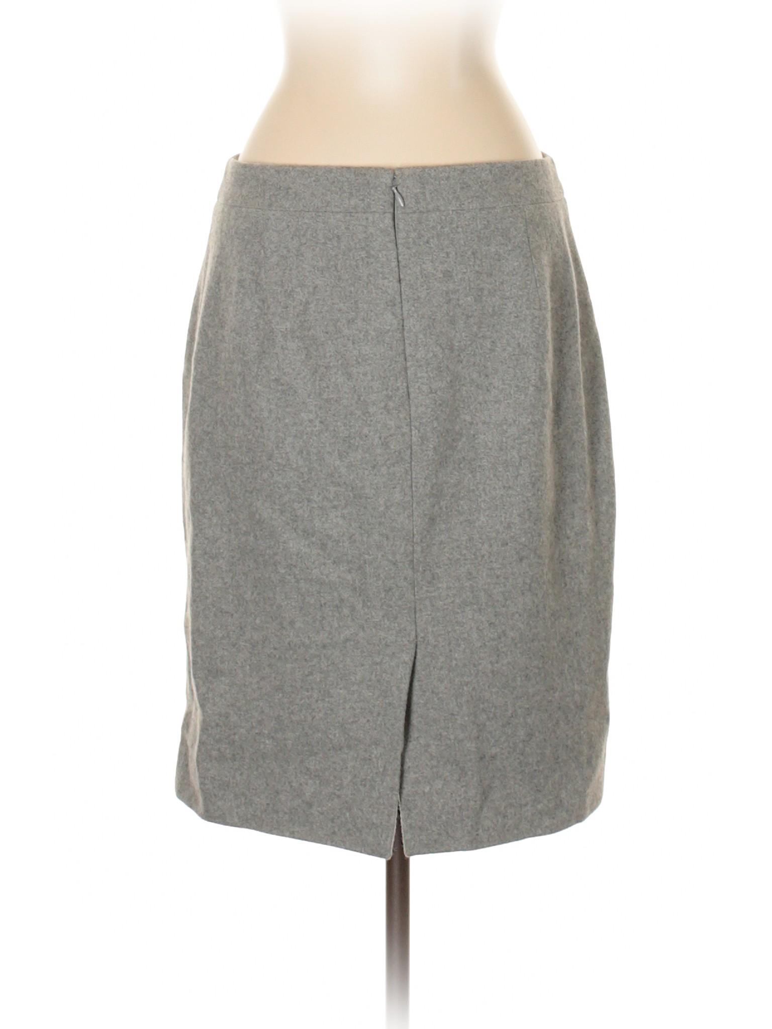 Crew Skirt J Wool leisure Boutique wRFIq5BEHx