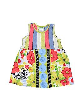 Z.A.Z.A. Couture Dress Size 4T