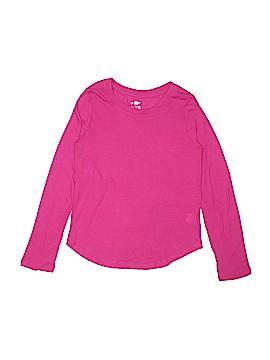 SO Long Sleeve T-Shirt Size 12