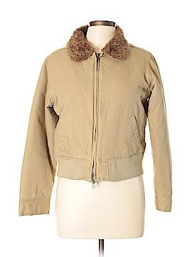 Fei Coat Size L