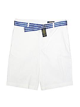 Polo by Ralph Lauren Khaki Shorts Size 18