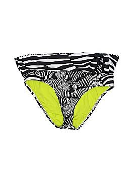 Trina Turk Swimsuit Bottoms Size 8