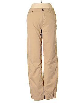 Ralph Lauren Khakis Size 4 (Petite)