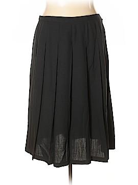 Pendleton Casual Skirt Size 22W (Plus)