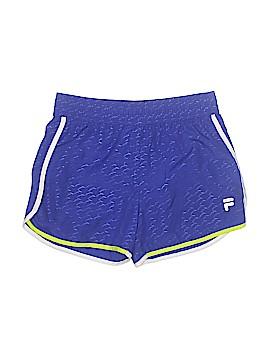 Fila Sport Athletic Shorts Size 14