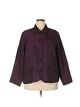 Erin Jacket Size 2X (Plus)