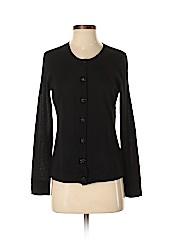 Talbots Women Wool Cardigan Size S