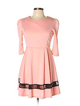 Fashion Classics Casual Dress Size XL
