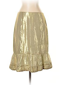 Nanette Lepore Silk Skirt Size 2