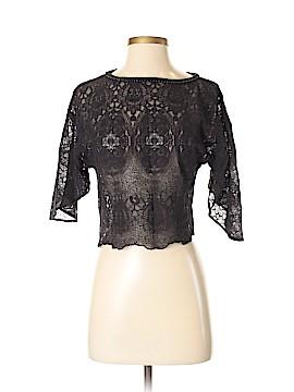 Zara Short Sleeve Top Size XS