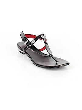 Charles Jourdan Sandals Size 8