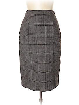 Nanette Lepore Casual Skirt Size 4