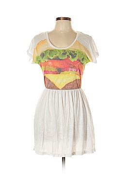 Local Celebrity Casual Dress Size L