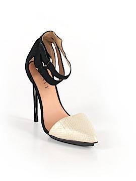 Renvy Heels Size 7