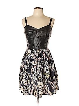 Amanda Uprichard Casual Dress Size L