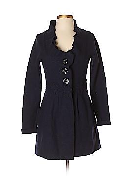 Charlie & Robin Wool Coat Size 3