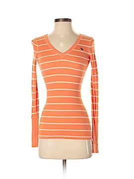 Abercrombie Long Sleeve T-Shirt Size M
