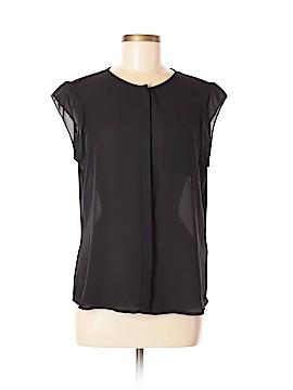 Joe Fresh Short Sleeve Blouse Size M