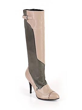 Salvatore Ferragamo Boots Size 8 1/2