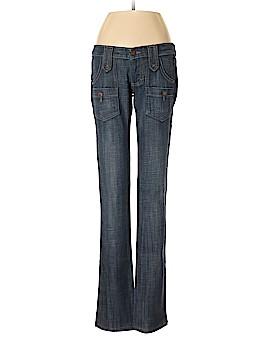 Frankie B. Jeans Size 0