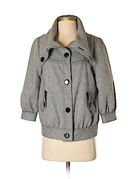Hinge Wool Blazer Size S