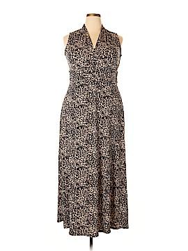 Vince Camuto Casual Dress Size 1X (Plus)